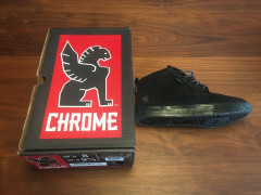 Chrome Industries Pro Work Boot 415