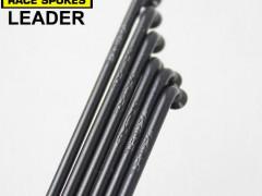 Predám čierne špice Sapim Laser A Leader