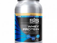 Sis Whey Protein Vanilla 1 Kg