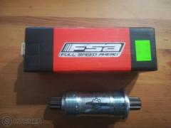Stredové Zloženie Fsa Power Drive 68x113