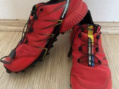 Salomon Speedcross Pro, Trailové Tenisky