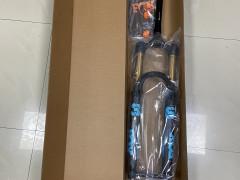 Nova Fox 36 Factory Kashima Grip2 160mm, Zaruka 2roky
