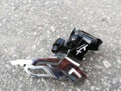 Prešmykač Shimano Xt Fd-m781