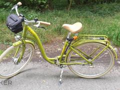 Retro Mestský Bicykel Kalkhoff