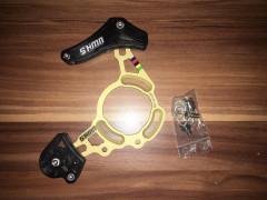 Napinak Shaman Racing Drake-thor Iscg05