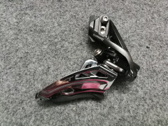 Prešmykač Shimano Xt 2x11 Side Swing