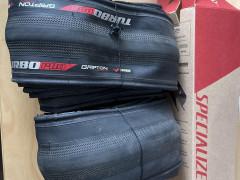 2x Specialized Turbo Pro 700x28