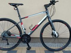 Rezervovaný Bicykel White Sc Comp Ff 20 2021