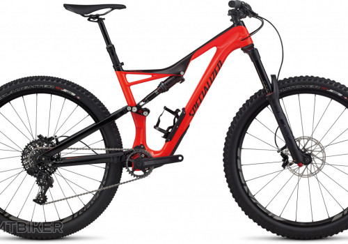 Specialized Stumjumper FSR Expert Carbon