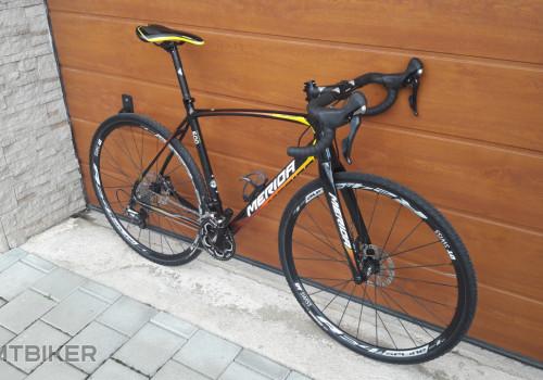 Merida Cyclocross 500