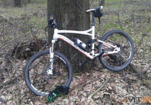 Bike jarna uprava