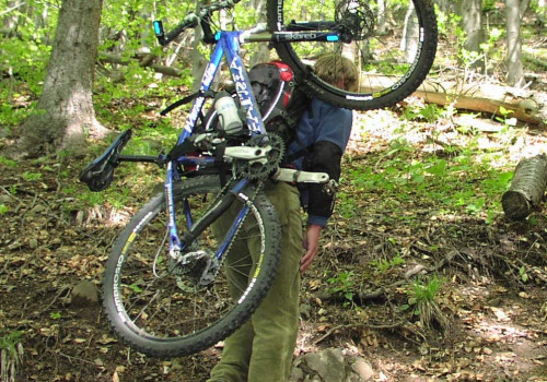 Wander Bike