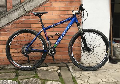 Merida Wander Bike