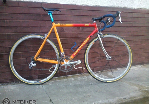 Cannondale R300 CAD2