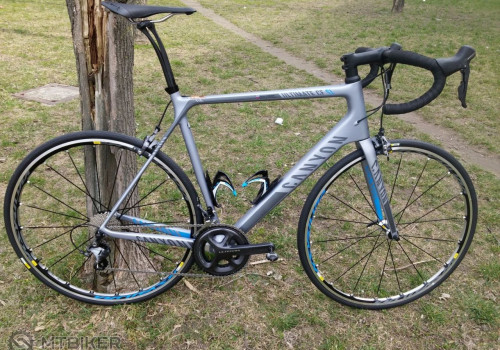 CANYON Ultimate CF SL 9.0