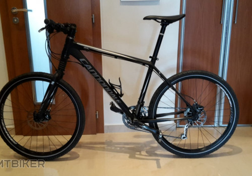 Cannondale Trail SL 1 2010