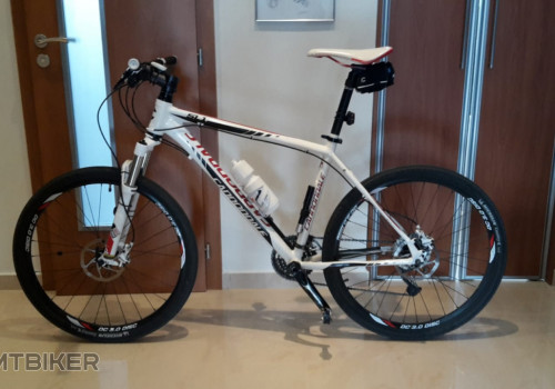Cannondale Trail SL 1 2012