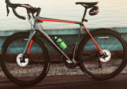 Cannondale Synapse disc 105 2019