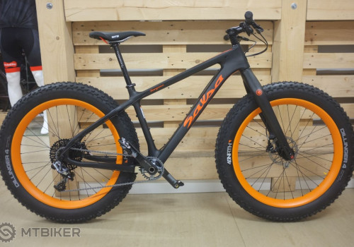Beargrease carbon xxi