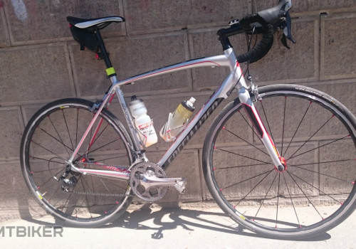 Nove kolesa