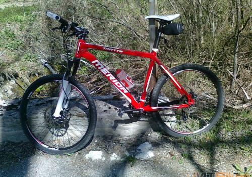 môj bike