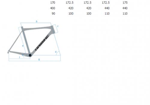 Haibike Affair RC_geometry