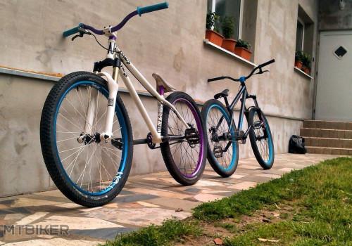 NS Bikes Family