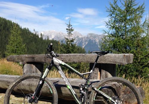 v Alpach - Schladming