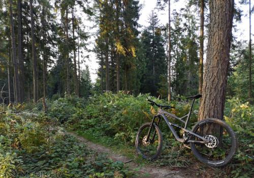 cyklostopy