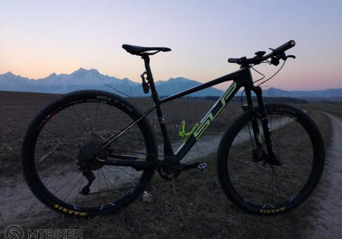 bike 2019 setup