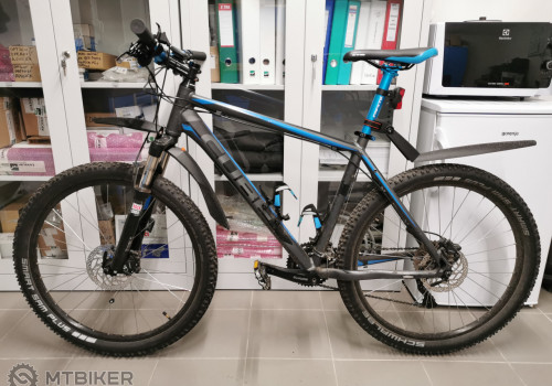 rower tukowy komuterowy