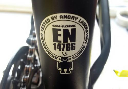 EN14766 CE