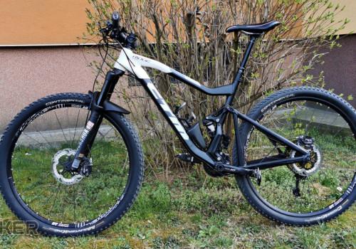 CTM Ridge PRO 2019 custom