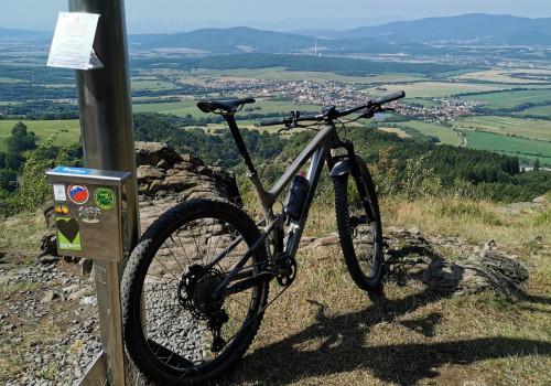 Trek top fuel 7
