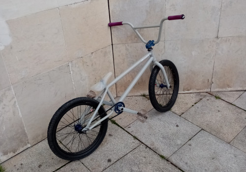 specialized p.20 Pro 2012