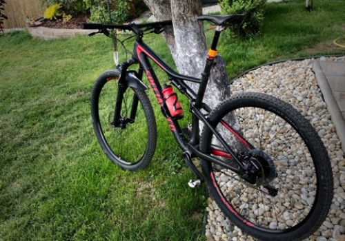 Specialized Epic 1