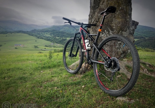 Specialized Epic 2