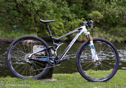 Lapierre XR Team 2013