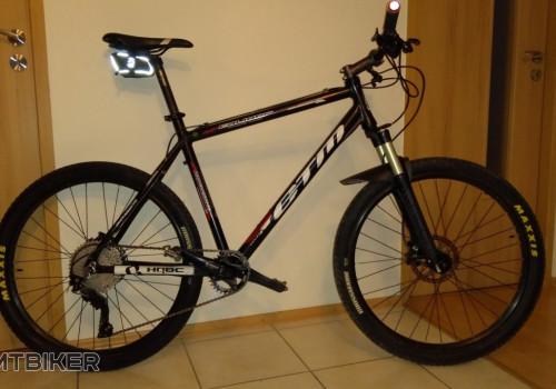 Bicygľa