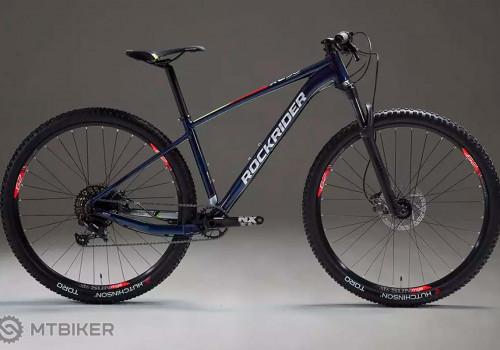 RockRider Xc50