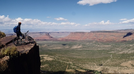 Tip na výlet: MTB traily na divokom západe USA