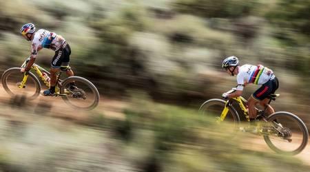 Cape Epic – dominancia jazdcov XCO