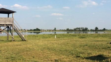 Okolo Neziderského jazera (Neusiedler See) - Nenáročná cykloturistika kúsok od Bratislavy