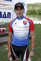 Barényi obhájil titul majstra SR, na MS osem jazdcov