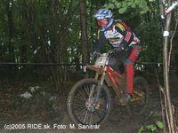 Via Carpathia DOWNHILL RIDE 2005 Podkonice - POKEC + SÚŤAŽ!