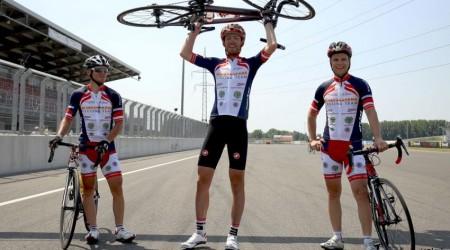 Reportáž: Moje víťazstvo na Slovakia ringu: 923,5km za 24 hodín na bicykli