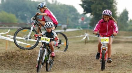 Reportáž: 6. kolo Detská tour Petra Sagana s peknou účasťou 350 detí