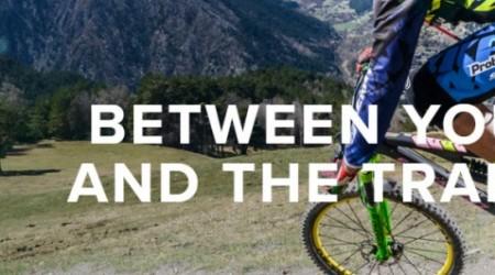 Plášte Panaracer – medzi vami a trailom