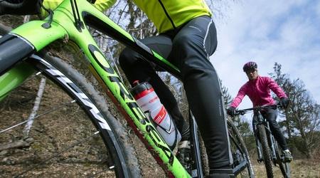 CRAFT – nohavice pre rôzne podmienky a aktivity