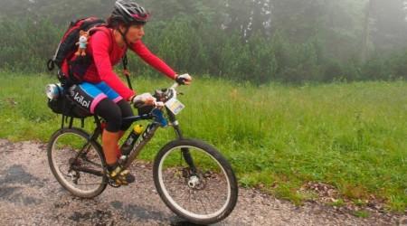 Fotogaléria: Ženy na Isoma 1000 Miles Adventure 2015
